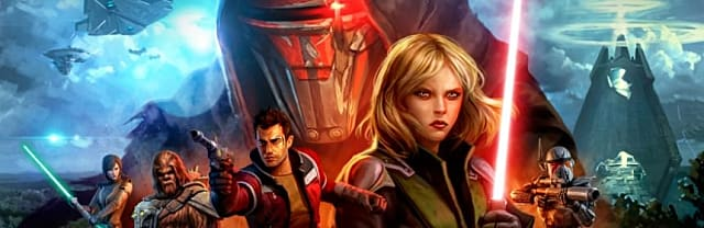 swtor expansions rise of the hutt cartel shadow of revan currently free