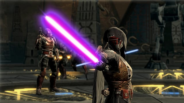 Class swtor pvp What Is