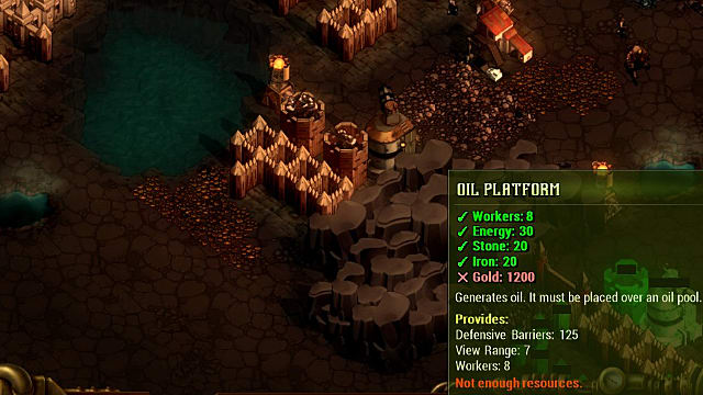 They Are Billions Guide How To Find Oil And Use It They