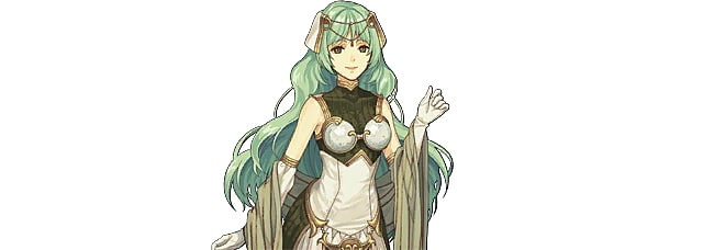 Fire Emblem Echoes: Shadows of Valentia - Character