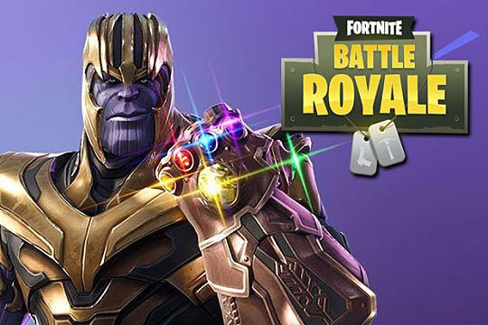 Your Cheat Sheet For Fortnite S Thanos Mode Fortnite
