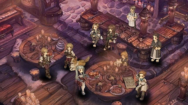 Tree of Savior - Beginner's tips and advice for new players