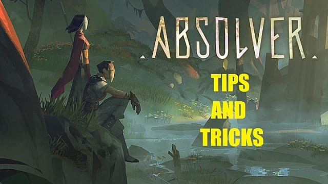 Absolver Beginner 39 S Tips And Tricks A Formal Introduction To Butt Kicking Absolver