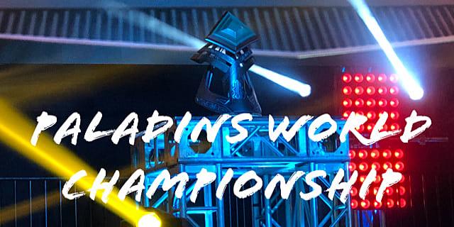 smite world championships 2018 prize pool