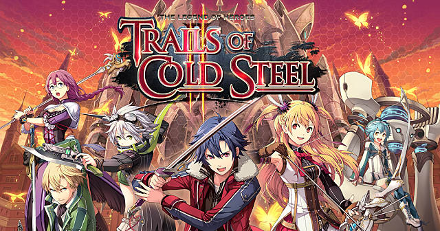 "Résultat de recherche d'images pour ""The Legend of Heroes : Trails of Cold Steel II"""