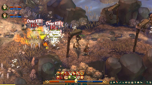 Tree of Savior - Totally amazing Wizard class overview guide