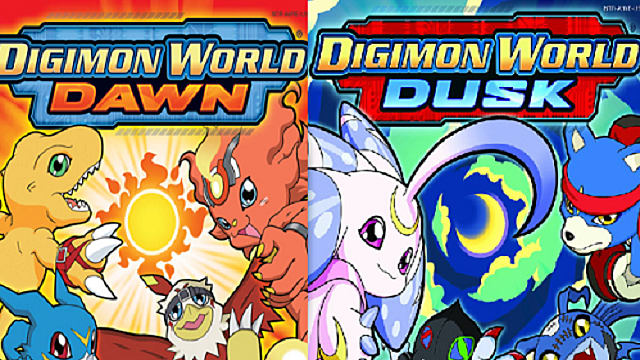 What's In A Name? How Digimon Story Stole the Digimon World