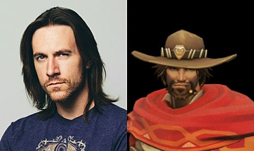 Matthew Mercer Officially Trolls Players Over Voice Chat In