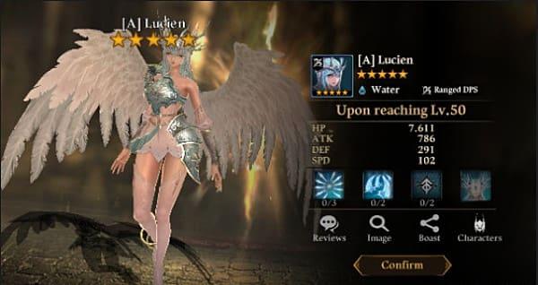 Heir Of Light Character Tier List | Heir of Light