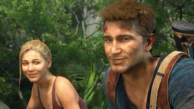 Sony Changes Uncharted Movie Release Date Yet Again