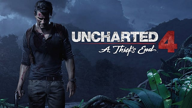 Uncharted 4 Creating Characters That Live Outside The Game