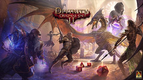 Divinity Original Sin 2 Game Master Mode Revealed