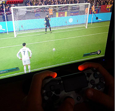how to connect your ps4 controller wirelessly to your pc