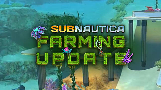 Subnautica Guide How To Farm Flora And Fauna Subnautica