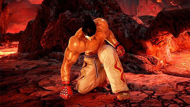 How To Beat Kazuya In Tekken 7 Tekken 7
