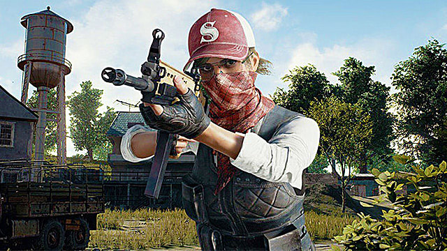 What You Can Learn From The Team Behind Pubg: PUBG Guide: 1-Man Squad Tips And Tricks