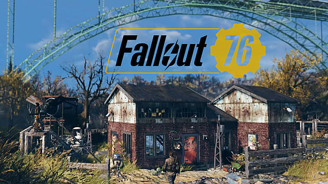 Fallout 76 Ps4 Key