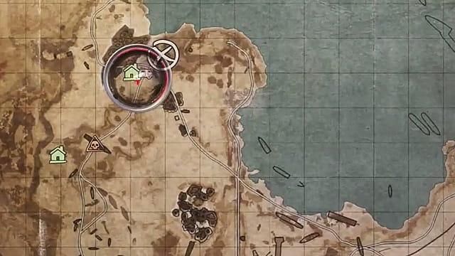 Locations Guide for Suit, Armor Upgrades in Metro Exodus