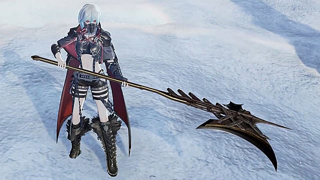 Code Vein Best Weapons Tier List | Code Vein