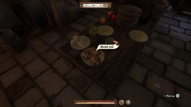 Kingdom Come Deliverance lockpicking is especially important early on