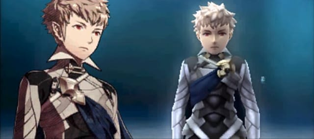 Fire Emblem: Fates - Benefits of support ranks, marriage