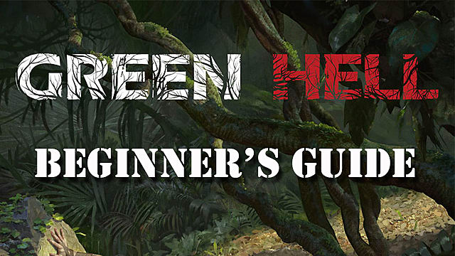 is green hell on ps4