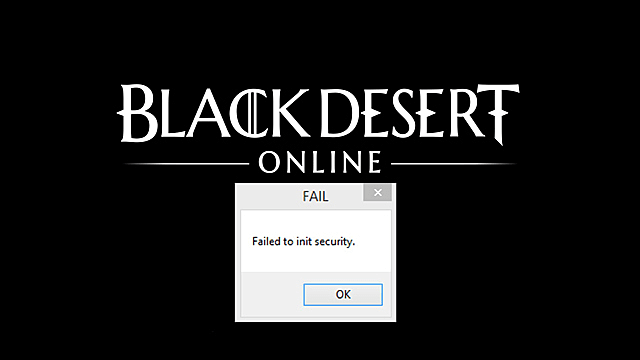 How to Fix Xigncode Error in Black Desert Online | Black Desert Online