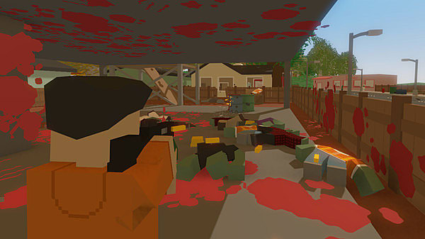What is appealing about unturned from the outside in unturned gumiabroncs Images