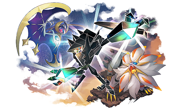 Pokemon Ultra Sun and Ultra Moon Review Changes