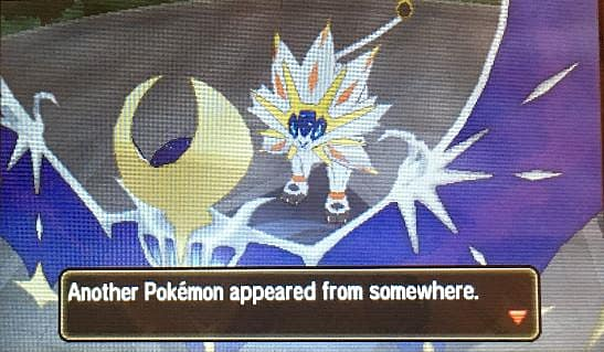 Pokemon Sun And Moon Guide How To Get Type Null And Cosmog