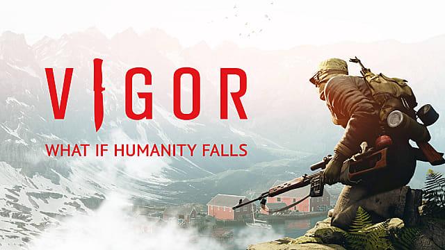Vigor Review: A Marred, Bite-Sized Looter Shooter | Vigor