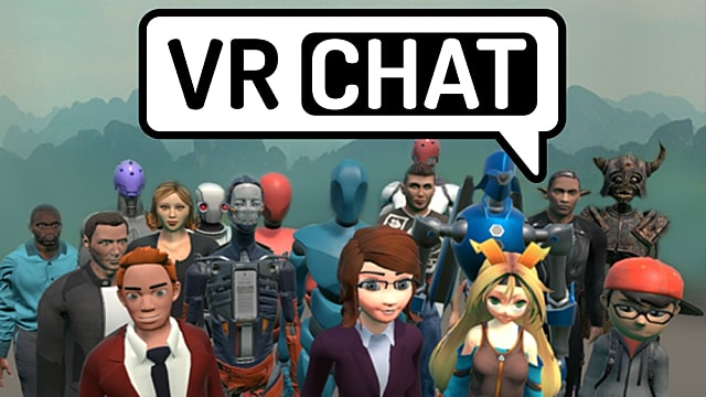 Can I Play VRChat Without VR? | VRChat