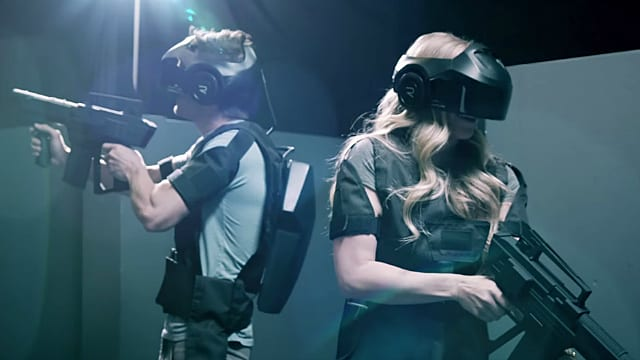 Will VR Ever Make the Jump to eSports?
