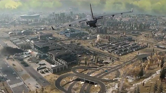 Landing Zones to avoid in Call of Duty Warzone