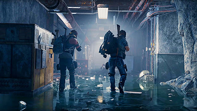 The Division 2: Early Build and Loadout Tips | Tom Clancy's The