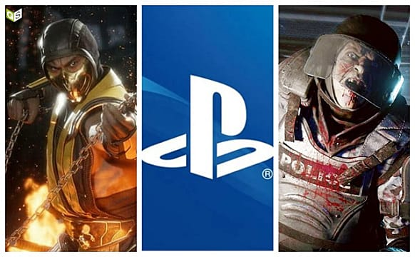 GameSkinny Weekend Download: More PS5 News, MK11, World War Z, and