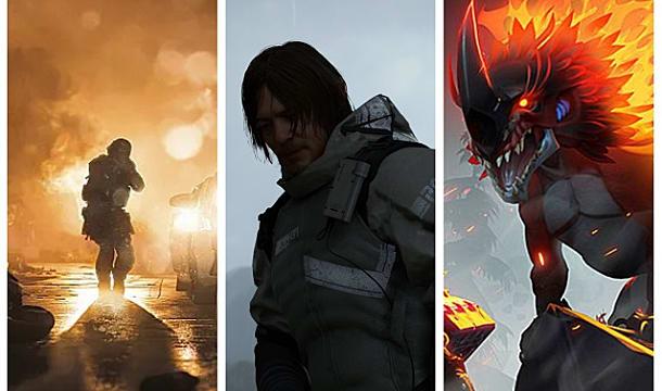 GameSkinny Weekend Download: New Call of Duty, Death