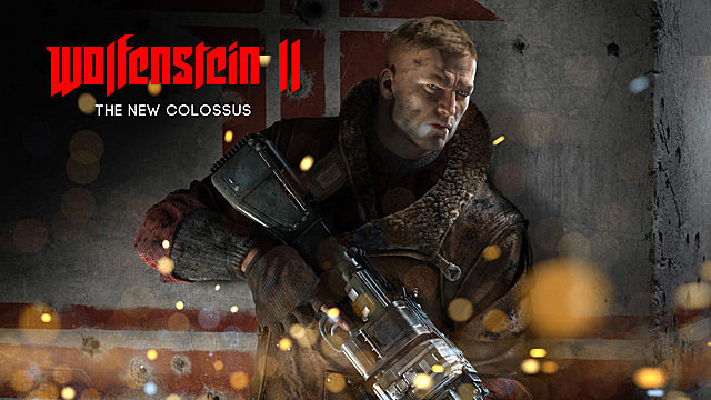 Wolfenstein 2: The New Colossus Console Commands Guide