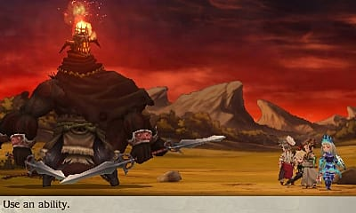 Bravely Second Guide Yokai Quest And Seven Sins Locations Bravely