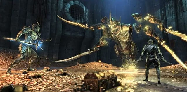 The Elder Scrolls Online: Wrathstone DLC Review