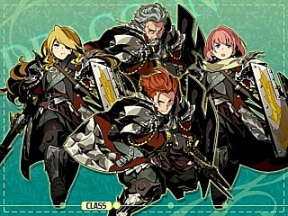 Party Build Tips Etrian Odyssey 5 Ultimate Guide to Building Parties and Classes