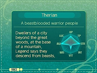 Therian Racial Stats Etrian Odyssey 5 Ultimate Guide to Building Parties and Classes