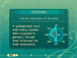 Earthlian Racial Stats Etrian Odyssey 5 Ultimate Guide to Building Parties and Classes