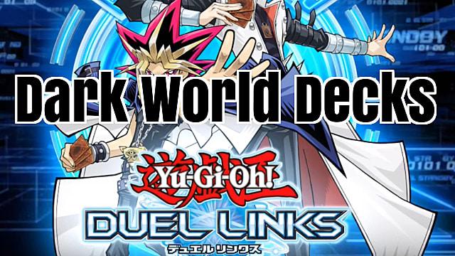 Duel World (GX) Added To Yu-Gi-Oh! Duel Links | Yu-Gi-Oh! Duel Links