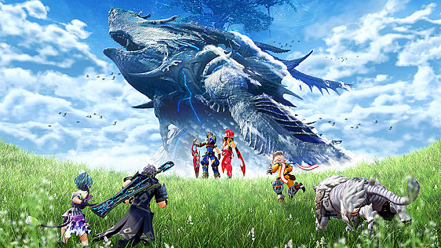Xenoblade Chronicles 2 Review XC2 Verdict Deep Unique RPG