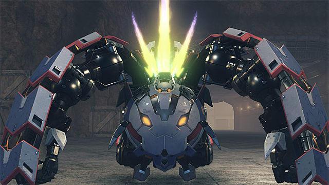 Xenoblade Chronicles 2 Rare Blade Poppibuster