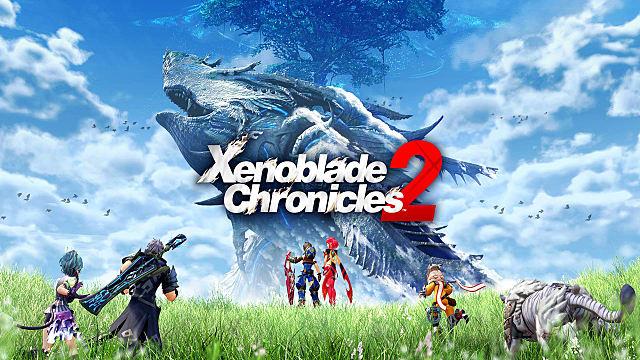 Xenoblade Chronicles Wallpaper Phone