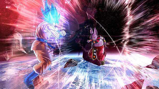 Dragon Ball Xenoverse 2 Guide: How to Set Up Local Multiplayer on