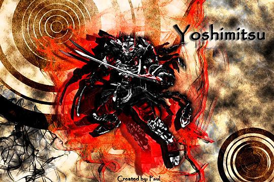 The Story So Far Yoshimitsu Part 2