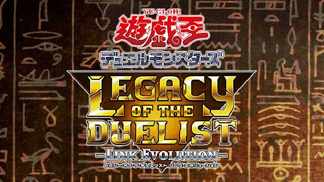 Yu-Gi-Oh! Legacy of the Duelist: Link Evolution Interview